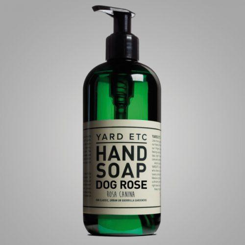 YARD ETC hand soap käsisaippua